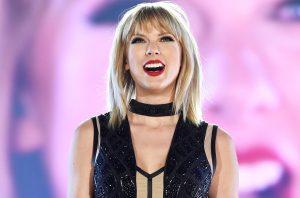 Taylor Swift lanzó un nuevo sencillo