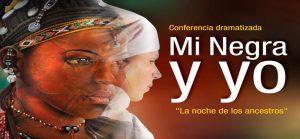 «Mi negra y yo» llegará al Museo Afroamericano