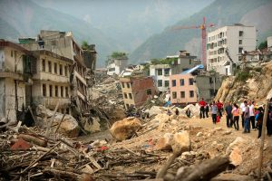 Terremotos: claves para una redacción más precisa