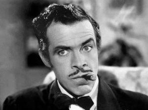 1915: Nace Germán Valdés «Tin Tan», figura del cine mexicano