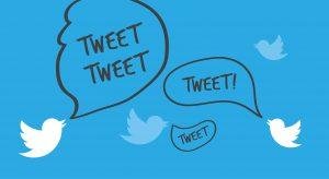 Twitter prueba ampliar el límite de los tuits