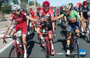 Chris Froome se proclamó vencedor de la Vuelta a España