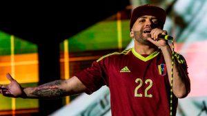 Artistas clamaron una «Venezuela libre» en concierto benéfico de Miami