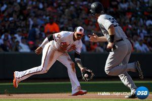 MLB: Yanquis reducen desventaja y Boston vuelve a caer