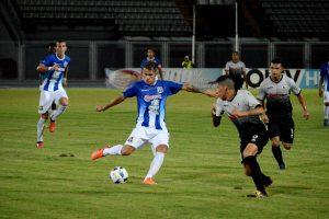 Zulia FC suma su primer punto como visitante en el Clausura