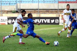 FútVe: Zulia FC visita Cachamay con todos los hierros