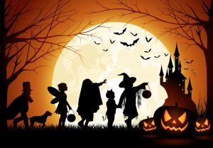 Halloween: claves de redacción