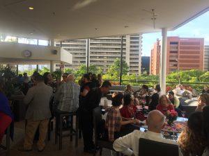 Sabor Zuliano continúa encantando los paladares en el Eurobuilding Hotel & Suites Caracas