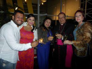 «Totuma Café» llegó para revolucionar las noches maracaiberas
