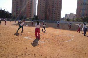 Alcaldía de Maracaibo integra a las comunidades en festival deportivo del Imdeprec