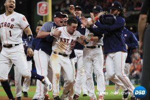 MLB: Astros se colocan a un triunfo del título