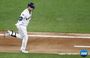 MLB: Gurriel lidera bateo oportuno de Astros que se ponen en ventaja