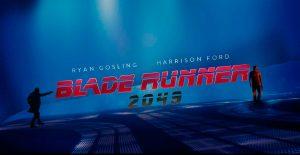 El estreno de «Blade Runner 2049» se hará sin alfombra roja tras los hechos ocurridos en Las Vegas