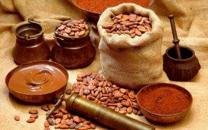 01 de octubre: Día Nacional del Cacao Venezolano