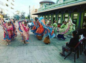 CAMLB: Danzas Yary llenará de baile la Plaza Baralt