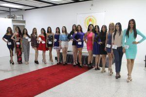 Alcaldía realizó primer castin para escoger a la reina de la «Feria de la Chinita»