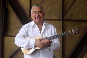 Cheo Hurtado celebra 50 años de carrera en el Centro Cultural BOD