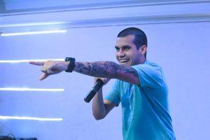 Robert Nava presentará «Una cosha de locos» en Maracaibo