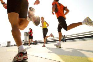 Suplementos para aumentar el rendimiento en deportistas