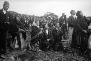 Hace 100 años ocurrió el «Milagro del Sol» de la Virgen de Fátima