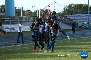 FútVe: Deportivo JBL del Zulia destiñó al «Rojo» en Maracaibo