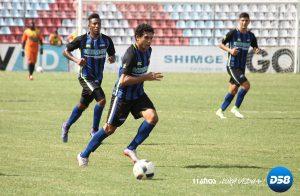 FútVe: Deportivo JBL se juega la permanencia ante Mineros