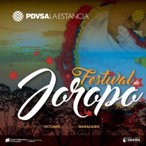 PDVSA La Estancia Maracaibo despedirá el mes del joropo con «El ahijado del Llano» y Pégate al Folclore
