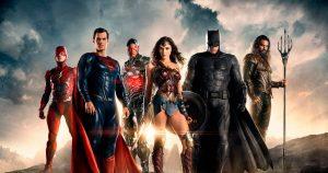 Este domingo 08 de octubre se estrenará el nuevo tráiler de «Liga de la Justicia»