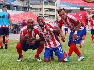 FútVe: Estudiantes de Mérida venció 2-0 a Deportivo JBL Zulia y clasificó a la liguilla final