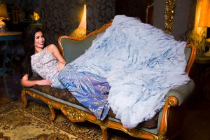 Ana Ugarte representará a Venezuela en el Miss Mundo 2017