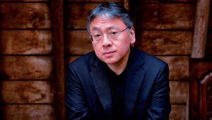 Kazuo Ishiguro recibió Premio Nobel de Literatura 2017
