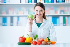 02 de octubre: Día del Dietista y Nutricionista