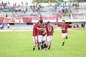FútVe: Portuguesa goleó a La Guaira y sale de puestos de descenso