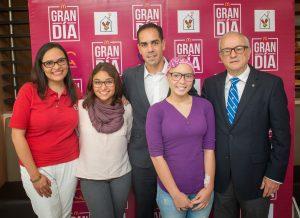 McDonald´s Venezuela comienza jornada de recaudación «Gran Día 2017»