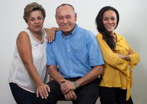 «Y llegó para alegrar» regresó a la radiodifusión zuliana