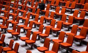 Español Urgente: Sentémonos y no sentémosnos