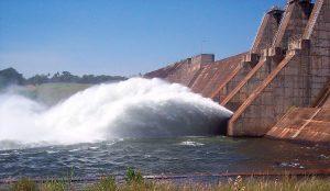 Estudiantes chinos inventaron un sistema hidroeléctrico para la temporada de sequía