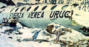 A 45 años de la Tragedia y Milagro de los Andes (1972)