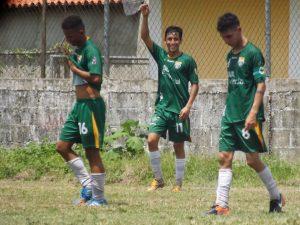 FútVe: Sub-20 de El Vigía FC goleó 5-0 a Mérida Country en Parque Chama