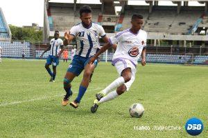 FútVe: Titanes Fútbol Club cae derrotado ante la Unión Local Andina en Maracaibo