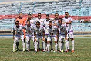FútVe | Segunda: Titanes Fútbol Club buscará cerrar con triunfo en los llanos