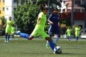 Superliga Femenina: Zulia FC sigue invicto en el Misael Delgado