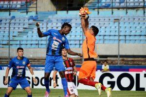 FútVe   Copa Venezuela:  Zulia FC vuelve a San Cristóbal para hacer historia