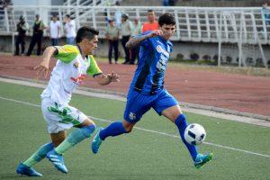 FútVe: Zulia FC dice adiós a la Copa con las botas puestas
