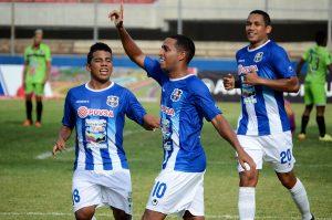 FútVe: Zulia FC se despide con goleada en el «Pachencho»