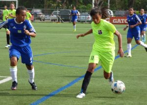 FútVe   Superliga: Zulia FC cayó por la mínima ante Secasports