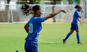FútVe   Superliga Femenina: Zulia FC consiguió su tercera victoria consecutiva