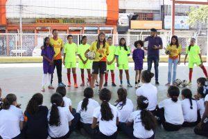 FútVe: El Aragua FC sigue apostando por el talento aragüeño