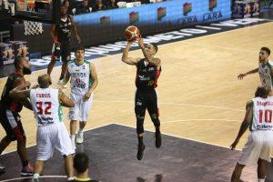 LSB: Guaros vuelve a ganar y está a un paso de la final