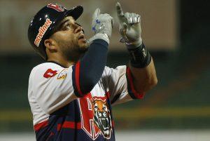 LVBP: Luis Villegas y Guillermo Moscoso guiaron a los Tigres